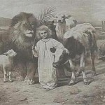 Isaiah Future- William_Strutt_Peace_1896
