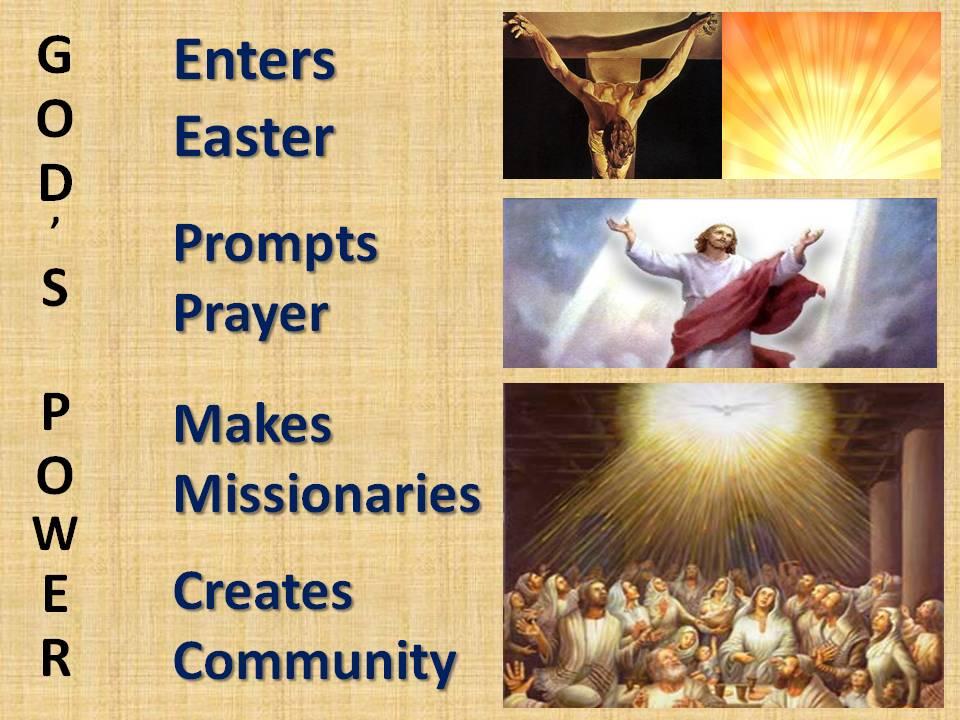 Sermon – Acts 4:23-37