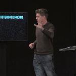 Outgoing Kingdom Sermon