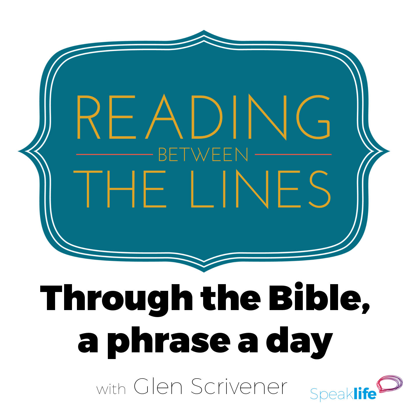 Catch Up on Reading Between the Lines – 116-123
