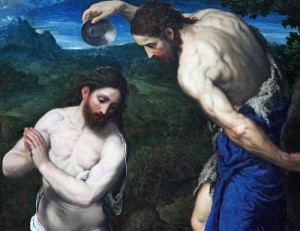 Jesus baptism 10