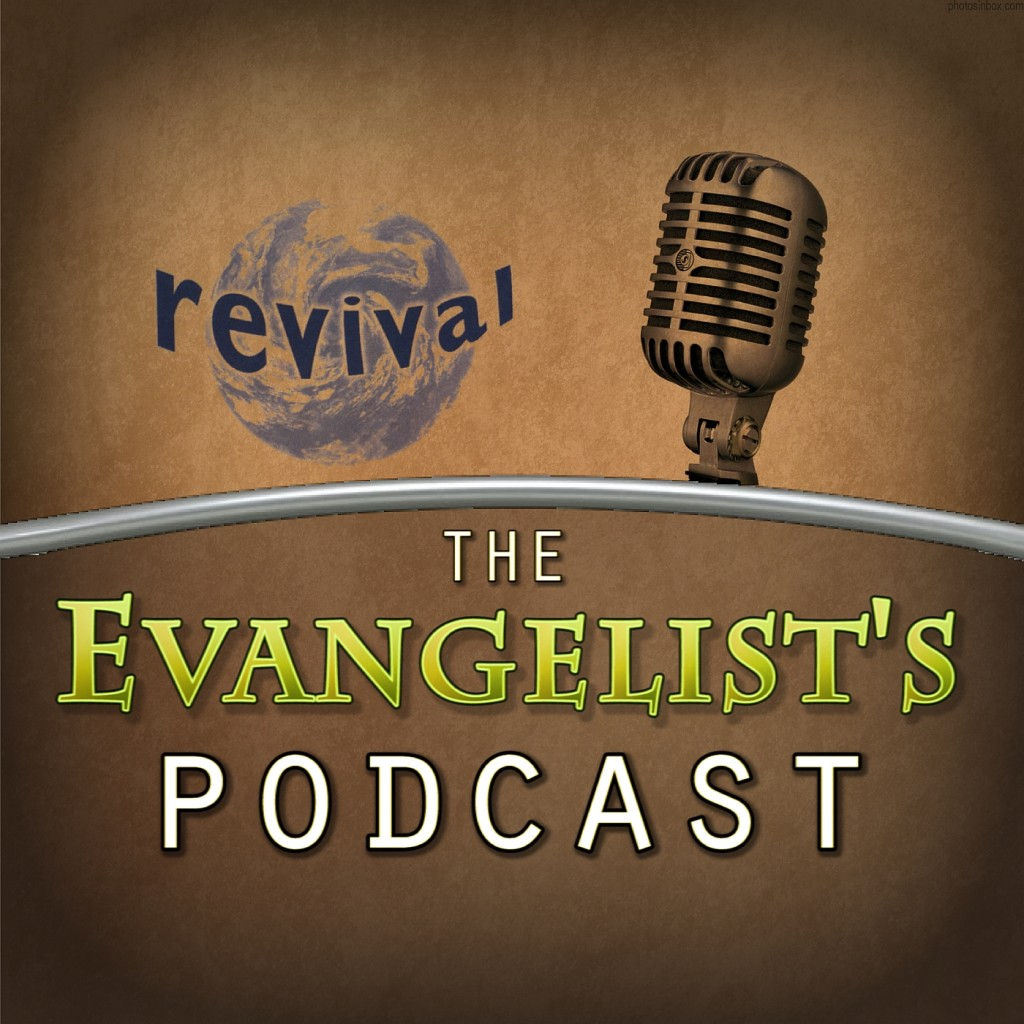 Podcast: Why evangelism must be trinitarian