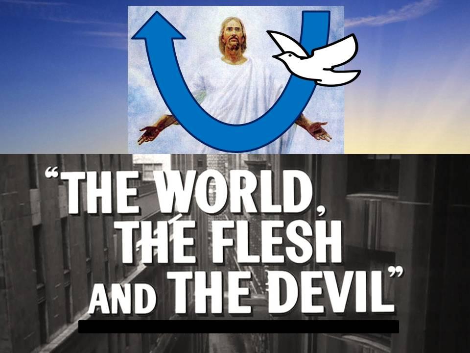 John 17 sermon
