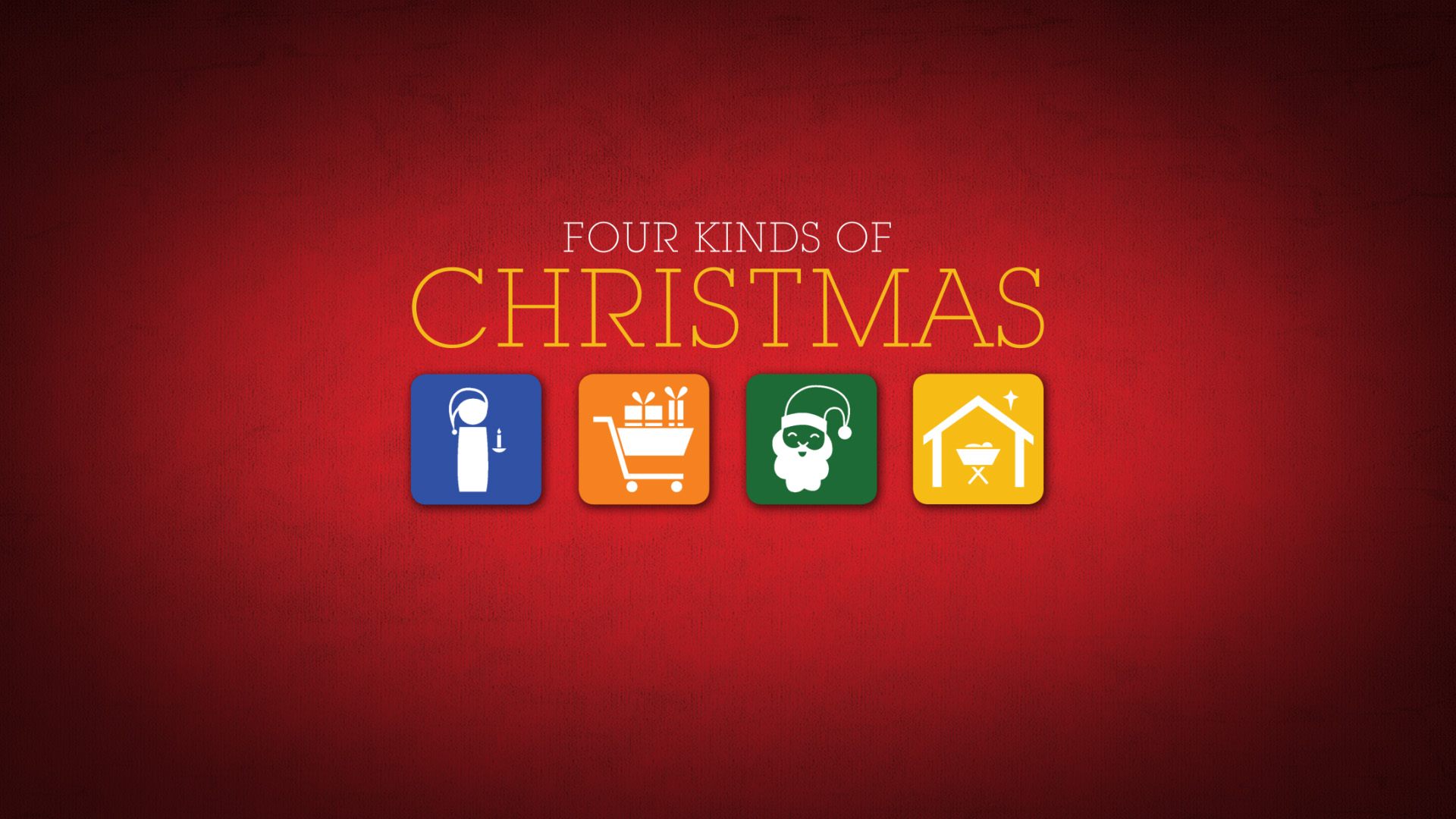 Four Kinds of Christmas