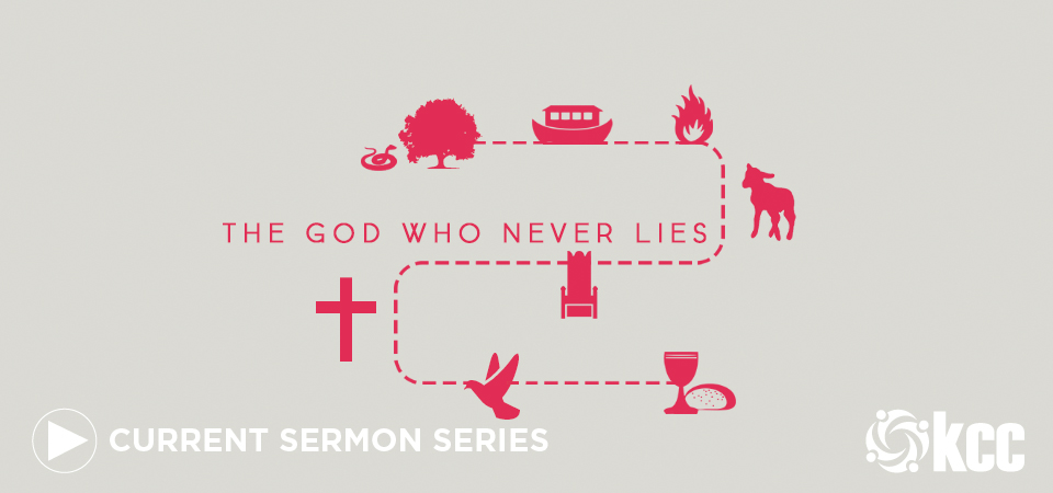 The Gospel According to Abraham – Genesis 15 Sermon