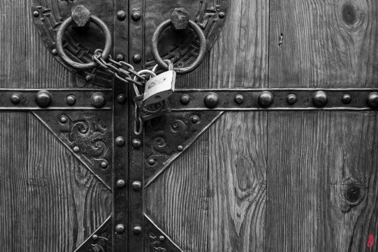 The Missional Necessity Of Keeping People Out Of Church